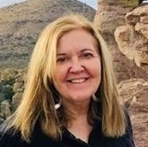 Headshot of Leslie Asher Blair