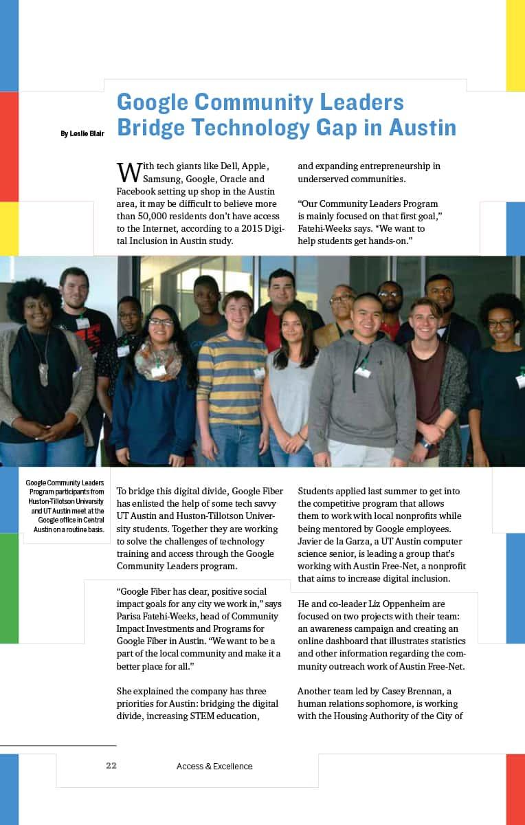 Google Scholars Article_Blair-1
